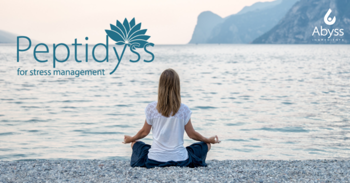 Peptidyss® is made from fish by-products collected in local fisheries.